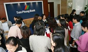 TienPhongBank triển khai các gói dịch vụ mới
